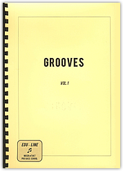 Grooves – Vol. 1